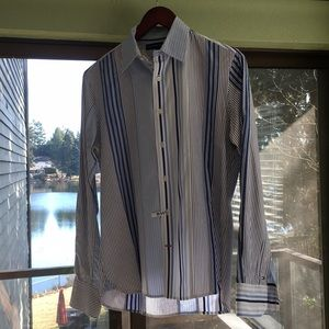 Tommy Hilfiger Long-sleeved collared shirt